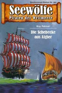 Cover Seewölfe - Piraten der Weltmeere 393