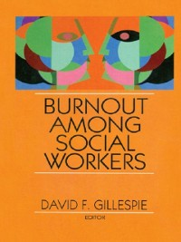 Cover Burnout Among Social Workers