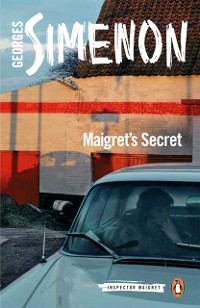 Cover Maigret's Secret