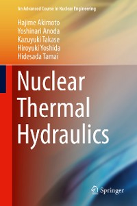 Cover Nuclear Thermal Hydraulics