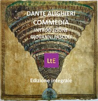 Cover La commedia