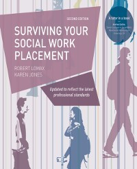 Cover Surviving your Social Work Placement