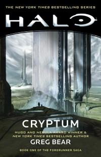 Cover Halo: Cryptum