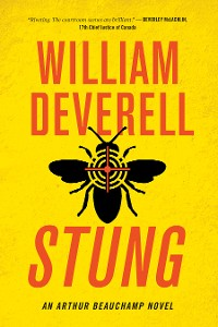 Cover Stung