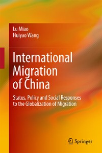 Cover International Migration of China