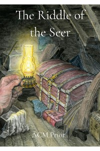 Cover The Riddle of the Seer