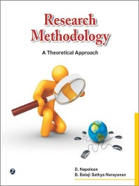 Cover Research Methodology-A Theoretical Approach