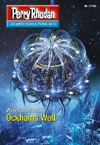 Cover Perry Rhodan 2795: Ockhams Welt