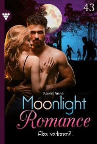 Cover Moonlight Romance 43 – Romantic Thriller