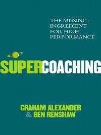Cover Super Coaching