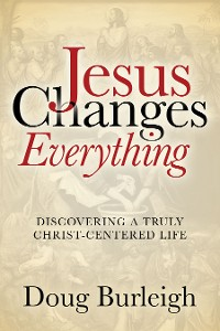 Cover Jesus Changes Everything