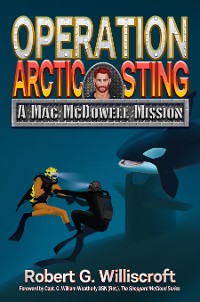 Cover Operation Arctic Sting