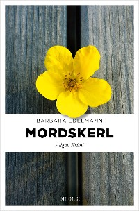 Cover Mordskerl