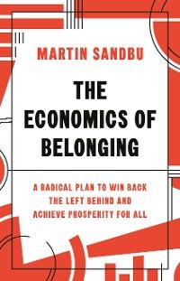 Cover The Economics of Belonging