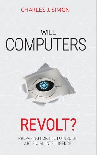 Cover Will Computers Revolt?
