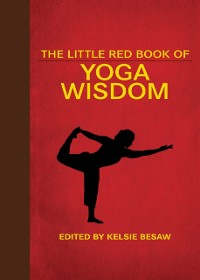 Cover Little Red Book of Yoga Wisdom