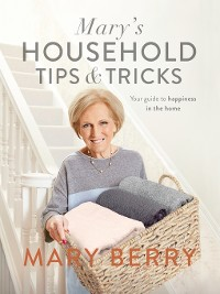 Cover Mary's Household Tips and Tricks