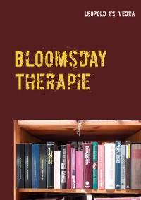 Cover Bloomsday Therapie