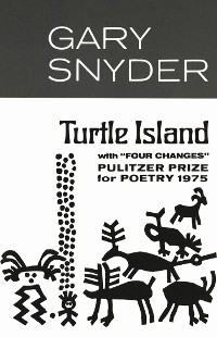 Cover Turtle Island