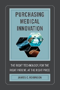 Cover Purchasing Medical Innovation