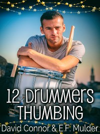 Cover 12 Drummers Thumbing