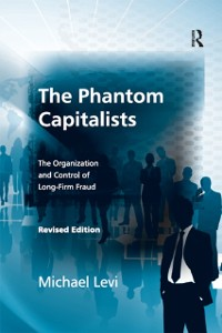 Cover Phantom Capitalists