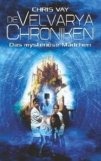 Cover Die Velvarya Chroniken