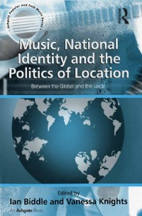 Cover Music, National Identity and the Politics of Location