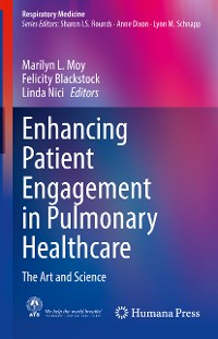 Cover Enhancing Patient Engagement in Pulmonary Healthcare