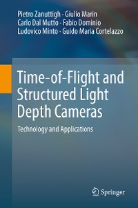 Cover Time-of-Flight and Structured Light Depth Cameras