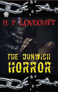 Cover H.P. Lovecraft - The Dunwich Horror