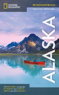 Cover NATIONAL GEOGRAPHIC Reisehandbuch Alaska