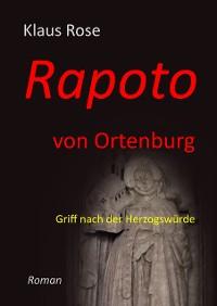 Cover Rapoto von Ortenburg