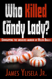 Cover Who Killed the Candy Lady?