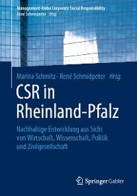 Cover CSR in Rheinland-Pfalz
