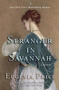 Cover Stranger in Savannah