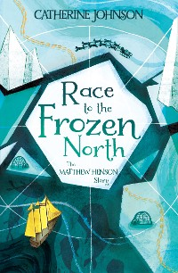 Cover Race to the Frozen North