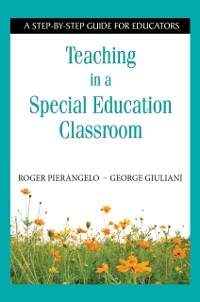 Cover Teaching in a Special Education Classroom