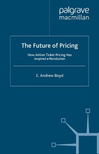 Cover The Future of Pricing