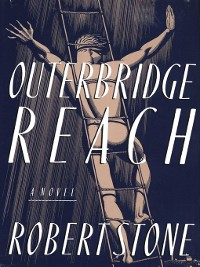 Cover Outerbridge Reach