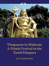 Cover Thaipusam in Malaysia