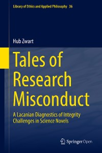 Cover Tales of Research Misconduct