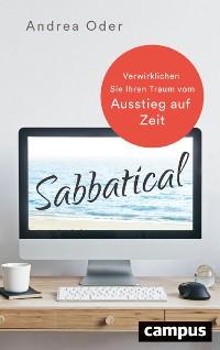 Cover Sabbatical