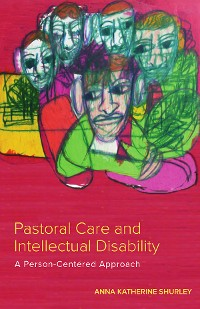 Cover Pastoral Care and Intellectual Disability