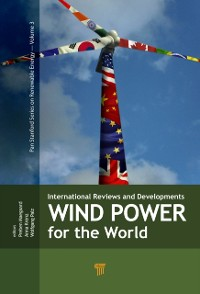 Cover Wind Power for the World