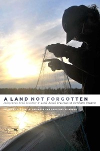 Cover A Land Not Forgotten