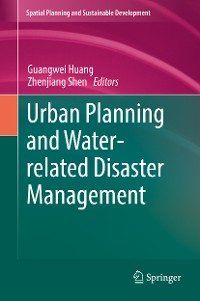Cover Urban Planning and Water-related Disaster Management