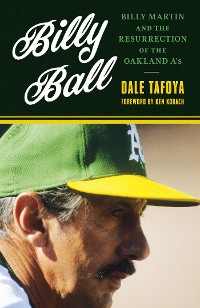 Cover Billy Ball