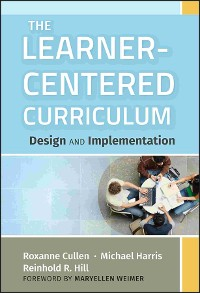 Cover The Learner-Centered Curriculum