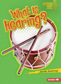 Cover What Is Hearing?